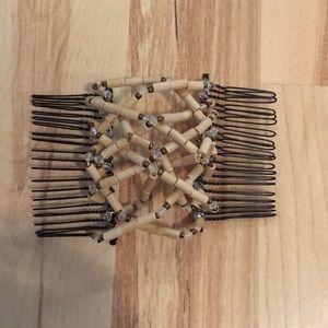 Accessories - Hair comb clip
